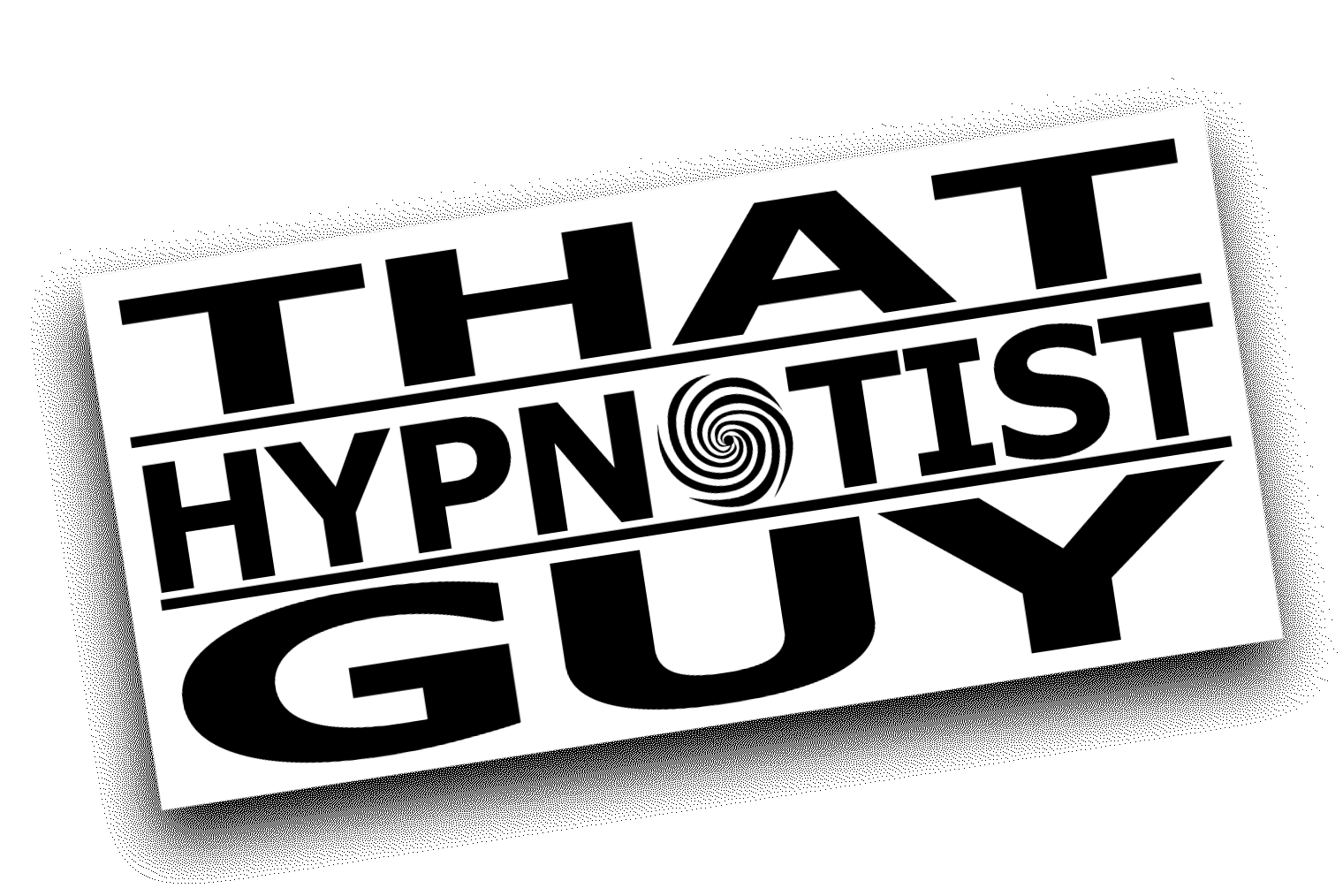 That Hypnotist Guy comedy hypnosis show